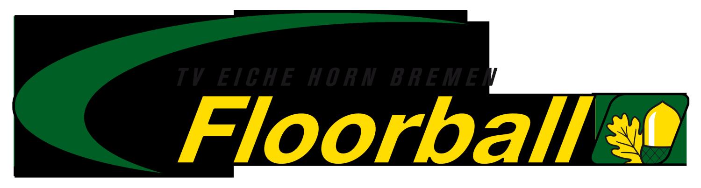 Eiche Horn Floorball